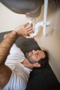 Service Plumbing Drain Repair