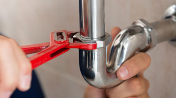 Plumbing Repairs, Replacement