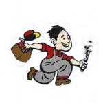 Service Plumbing NWI logo
